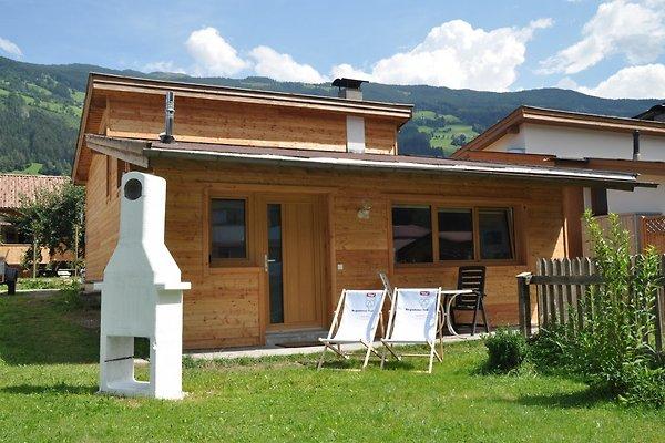 Chalet Zillertal in Aschau im Zillertal - immagine 1