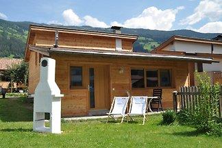 Domek letniskowy Chalet Zillertal