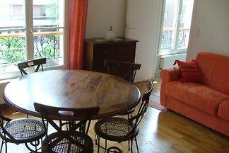 Appartement à Paris Bastille