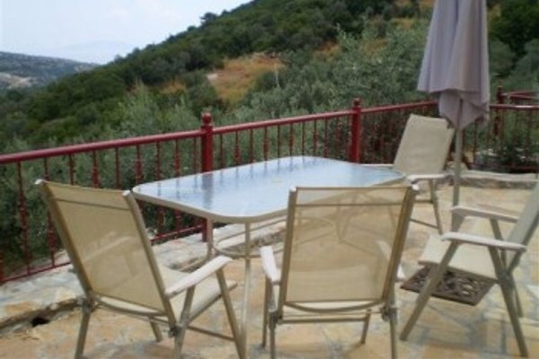 Mandi Apartment in Epidavros - Bild 1