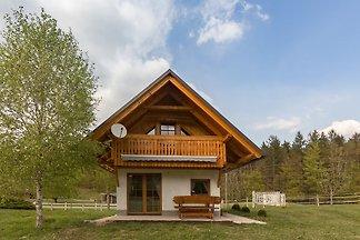 Maison de vacances à Kamna Gorica