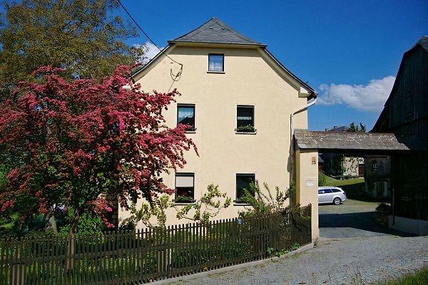 Blick Wasserschloss à Geilsdorf - Image 1