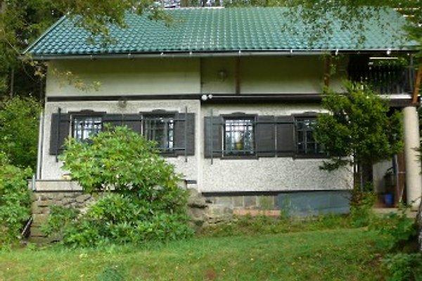 Ferienhaus Velký Šenov in Velký Šenov - immagine 1