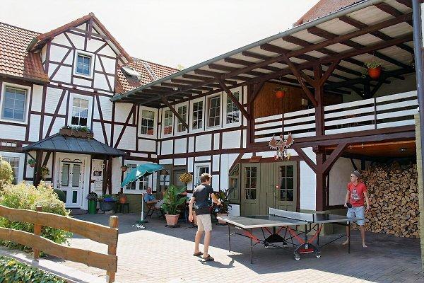 Ferienwohnug Ziegler à Oberorke - Image 1