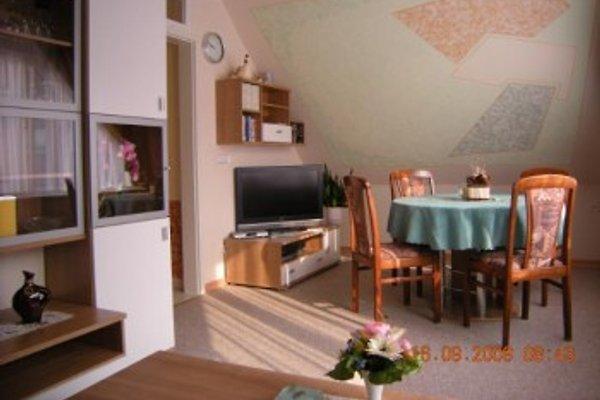 Chambre Berndt  à Schönfeld - Image 1