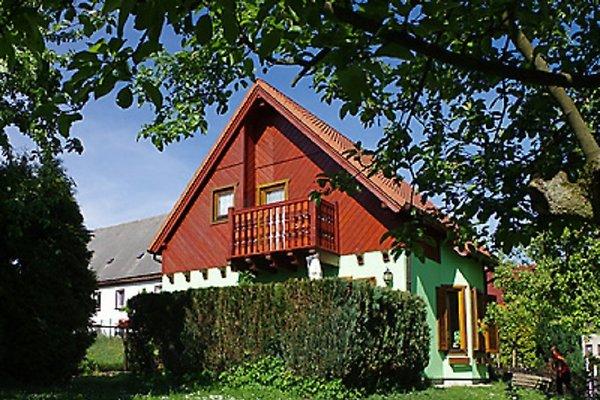 Ferienhaus zur Sonne in Hinterhermsdorf - immagine 1
