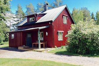 Ferienhaus Åsen