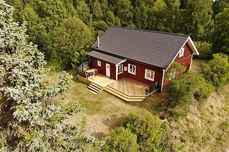 Holiday home Salungen