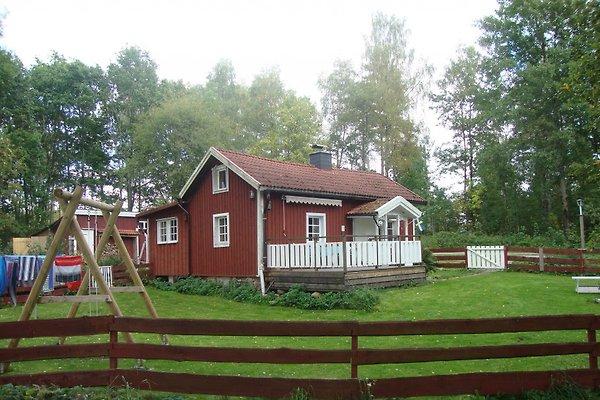 Maison de vacances dans le sud de la Suède  à Ulricehamn - Image 1