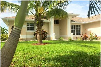 Villa Celli in SW Cape Coral