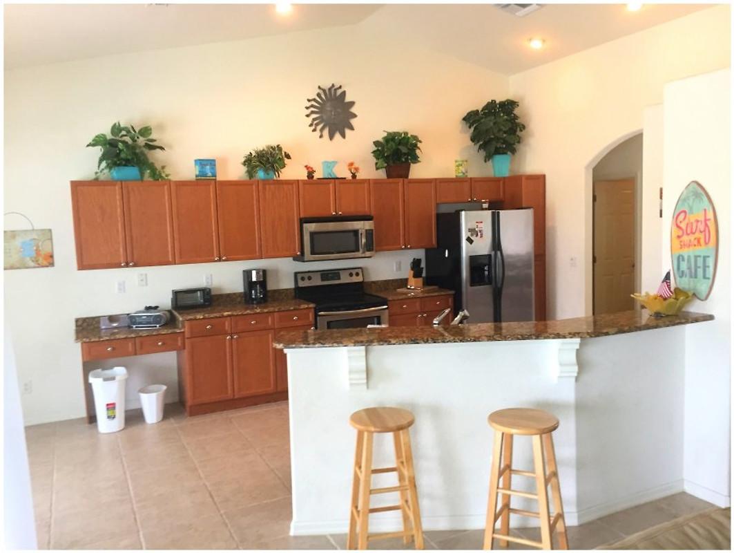 Villa Celli in SW Cape Coral - Ferienhaus in Cape Coral mieten