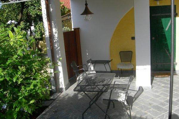 I 99 Olivi - Ferienwohnungen à Imperia - Image 1