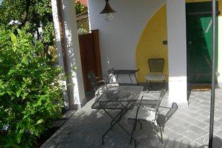 I 99 Olivi - Ferienwohnung Battina
