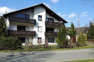 Appartement à Winterberg