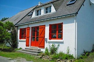 Bauernhaus in Meernähe