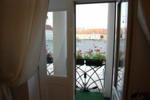 Zentrale Wohnung in Sibiu in Sibiu - Bild 1
