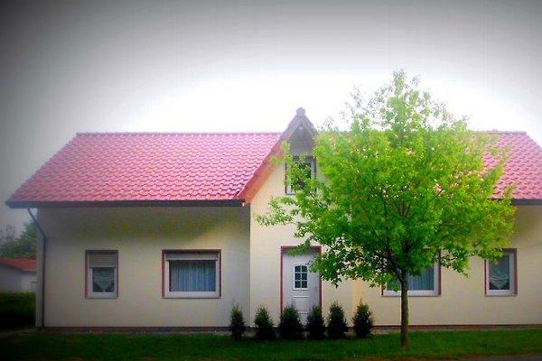 Ferienhaus Geers Am Klostersee à Dargun - Image 1