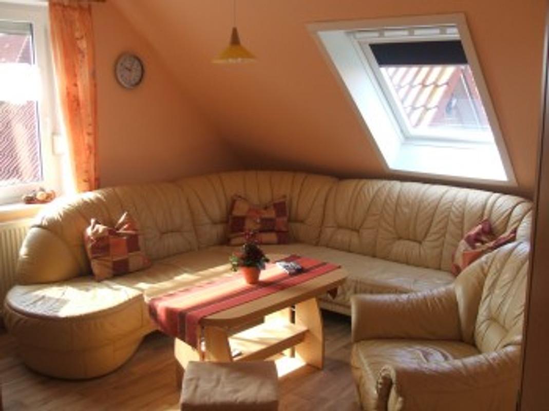 Ferienwohnung seem we ferienwohnung in hamswehrum mieten for 55 qm wohnzimmer