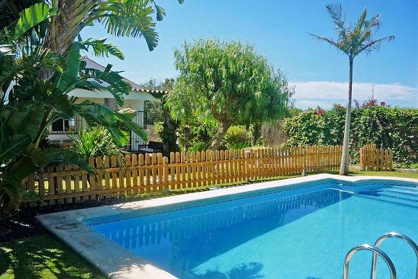 Villa Rural, Roche Viejo in Conil de la Frontera - Bild 1