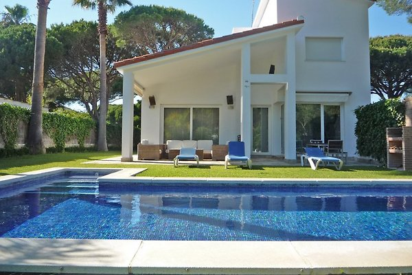 Villa Roche in Conil de la Frontera - Bild 1