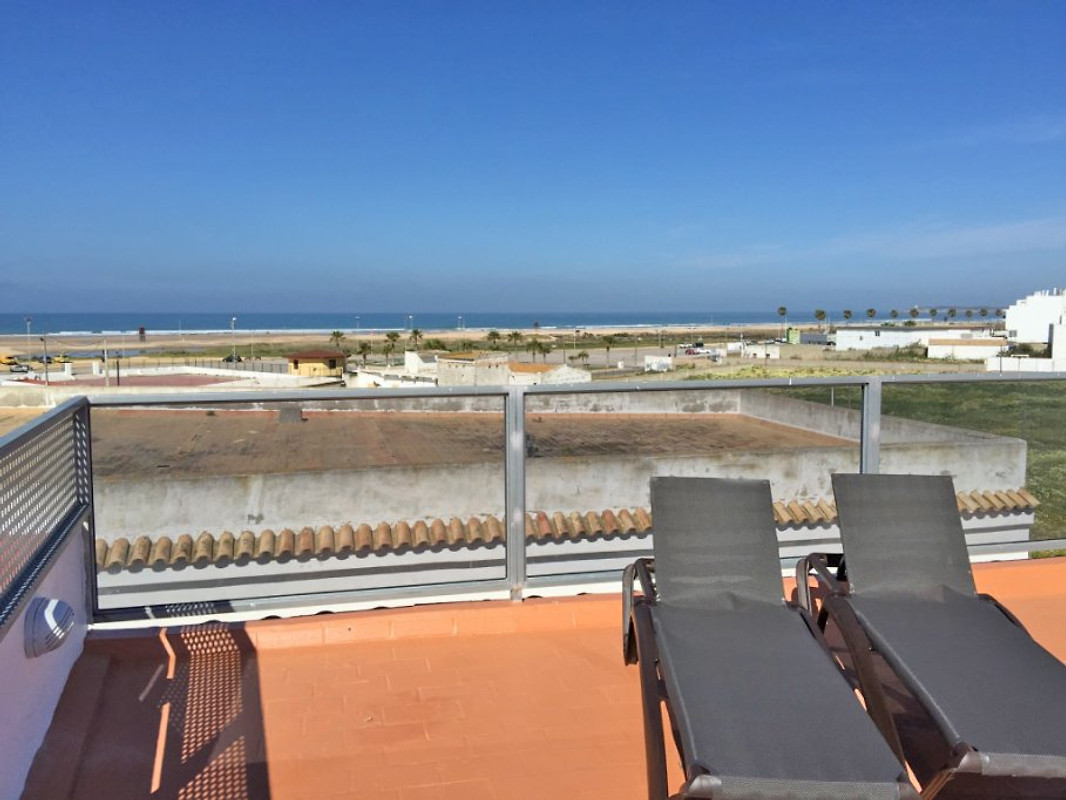 Appartamenti Conil De La Frontera