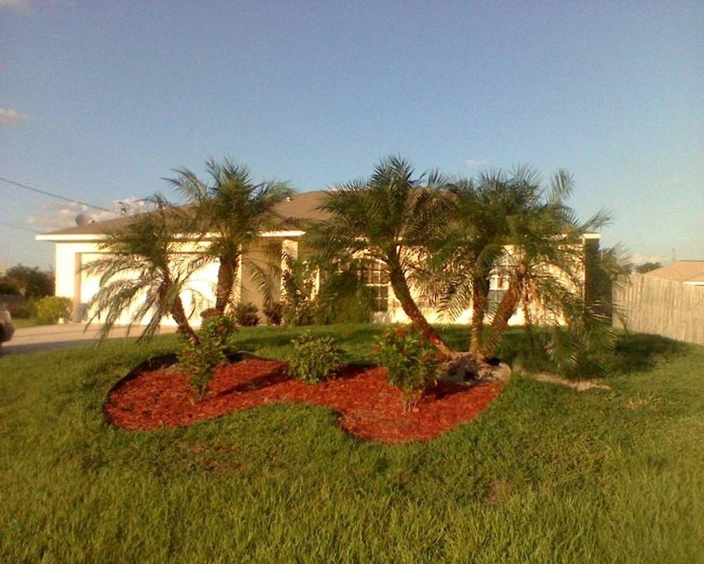 villa pine island ferienhaus in cape coral mieten. Black Bedroom Furniture Sets. Home Design Ideas