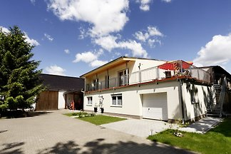 Holiday flat family holiday Teltow