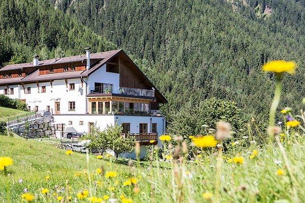 Ferienhof Haderlehn**** à Sautens im Ötztal - Image 1
