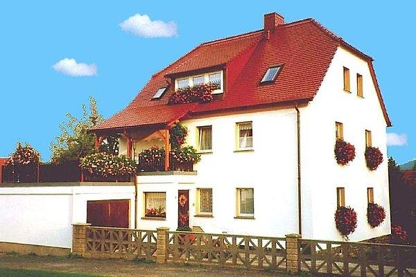 Ferienwohnung Schlender in Bertsdorf-Hörnitz - immagine 1
