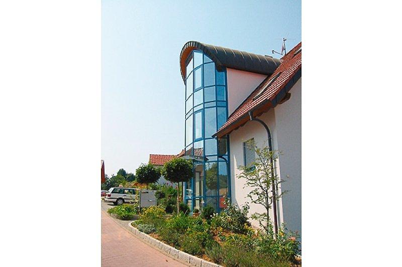 Villa-Melusine in Wertheim - immagine 2