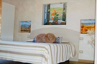 Apartament La Valle Bed & Breakfast