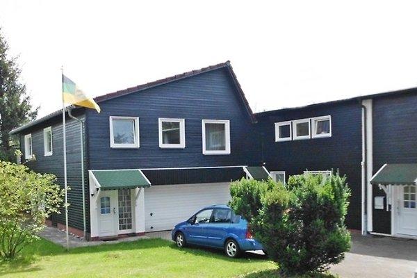 Haus Hopfe**** Hahnenklee à Hahnenklee - Image 1