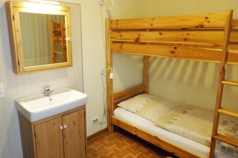 haus hopfe hahnenklee w iii ferienwohnung in hahnenklee mieten. Black Bedroom Furniture Sets. Home Design Ideas