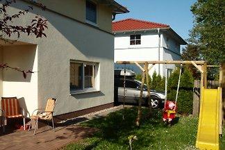 Ferienhaus Meerblick