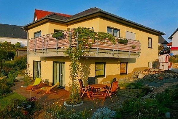 FeWo Waldesrand à Sassnitz - Image 1