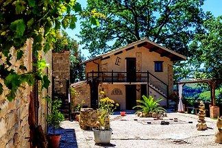 La maison de vacances Casa Cantalupo-Marken-Italien