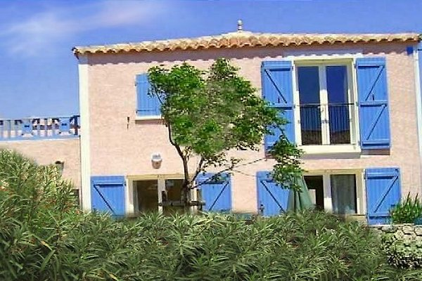 Villa Marine à Narbonne-Plage - Image 1