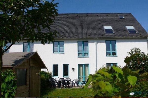 Haus Ostseetraum en Binz -  1