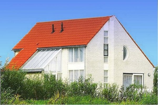Casa ideal Villa Beatriz en Julianadorp aan Zee - imágen 1