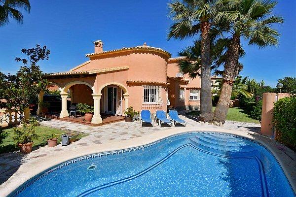 Casa Denimar - casa da sogno in El Verger - immagine 1