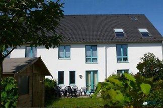 Haus Ostseetraum