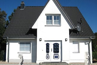 Strandvilla Hohensee