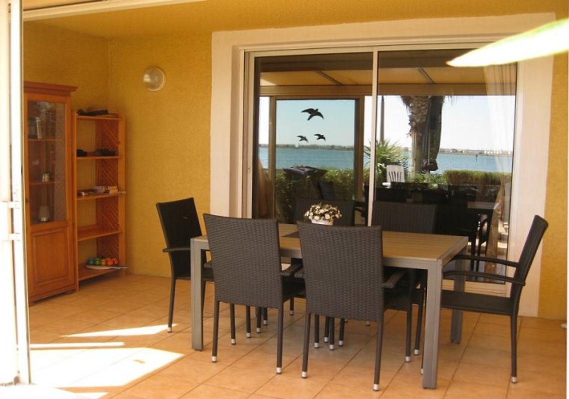 Awesome Villa La Baie Du Levant Bralicious Painted Fabric Chair Ideas Braliciousco