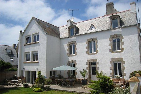 Maison des Rochers en St. Guénolé-Penmarch -  1