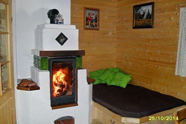 Ferienhütte en Mayrhofen - imágen 1