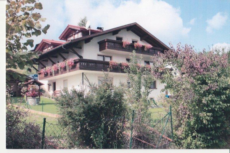 Haus Elfriede  à Ruhmannsfelden - Image 2