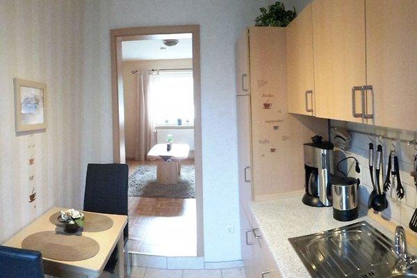 ferienwohnung hoheweg ferienwohnung in wilhelmshaven mieten. Black Bedroom Furniture Sets. Home Design Ideas