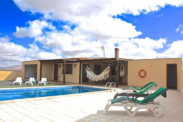 Villa Lortega - Stilvoll. Platz.  in Valles de Ortega - Bild 1