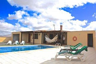Villa Lortega - Élégant. Place.