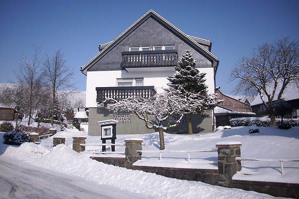 Haus Kaiser à Winterberg - Image 1